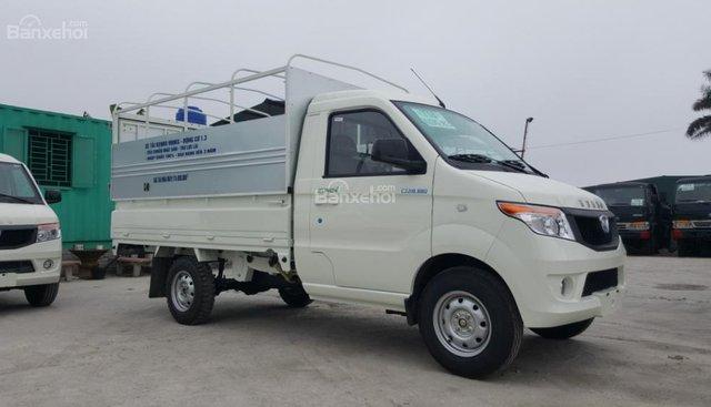 Đại lý xe tải Kenbo tại Nghệ An