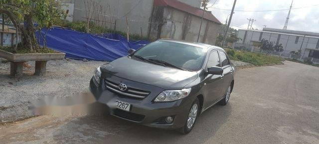 Bán Toyota Corolla Altis đời 2009, nhập khẩu, giá chỉ 380 triệu