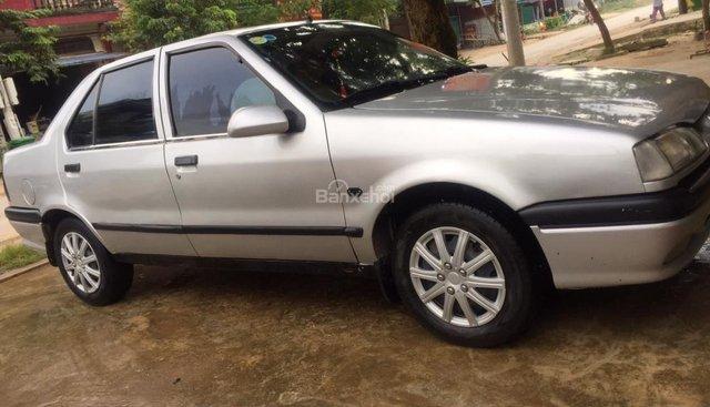 Bán Renault 19 1992, màu bạc, nhập khẩu nguyên chiếc