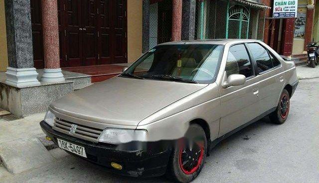 Bán Peugeot 405 đời 1997, xe nhập, giá tốt