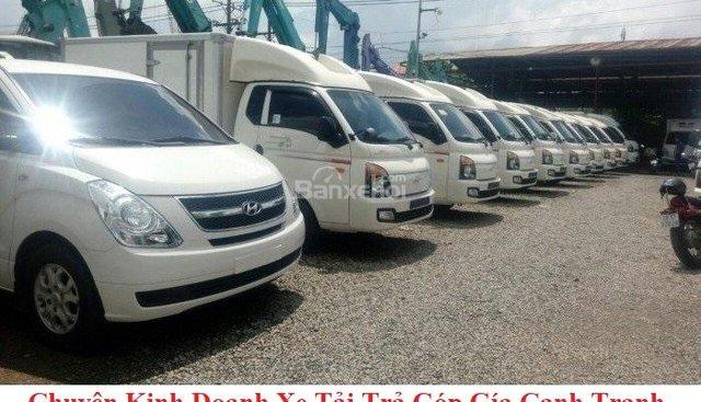Chuyên bán xe tải Hyundai Porter H150 1.5 tấn_ Lh 0961994785+ Trả góp
