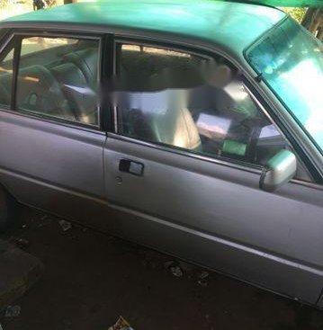 Cần bán xe Peugeot 505 năm 1996, màu bạc, xe nhập, giá 15tr