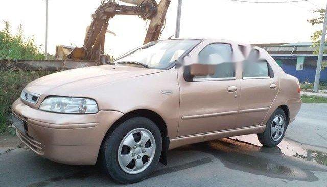 Cần bán Fiat Albea 2006, giá chỉ 136 triệu