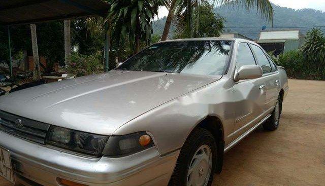 Bán Nissan Altima sản xuất 1990, nhập khẩu chính chủ