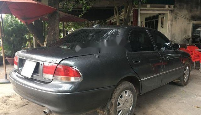 Chính chủ bán xe Mazda 626 sản xuất 1993, nhập khẩu