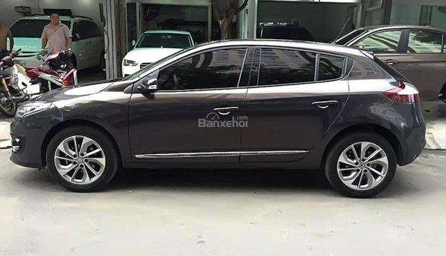 Cần bán xe Renault Megane đời 2017, xe nhập