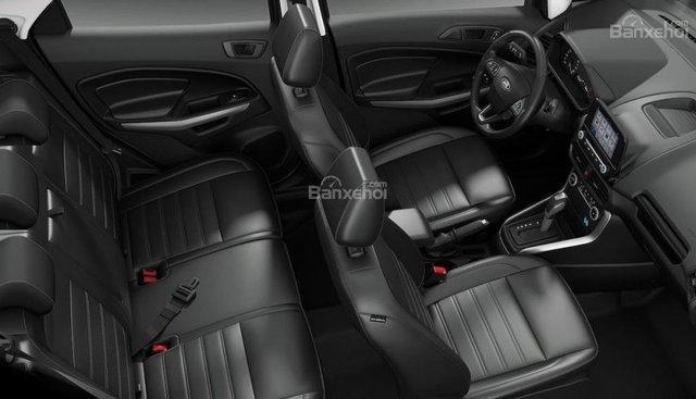 Bán Ford Ecosport 2019 All-New Titanium tại Quảng Ninh, Giá cực tốt , trả góp 85%