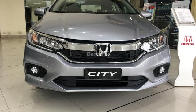 Honda ô tô Mỹ Đình bán xe City 1.5CVT, TOP mới 2019, giá tốt khuyến mãi nhiều, giao ngay, liên hệ 0969334491