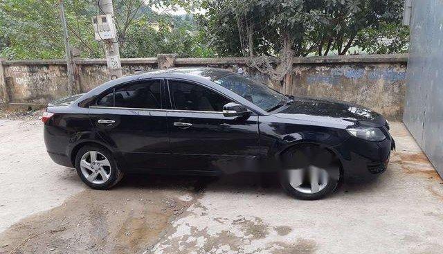 Bán ô tô Haima 3 năm 2012, màu đen, giá tốt