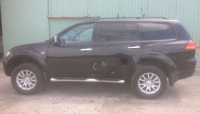 Cần bán xe Mitsubishi Pajero năm sản xuất 2014
