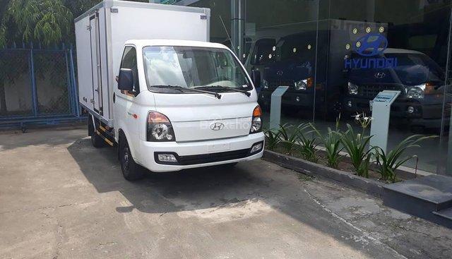 Cần bán xe Hyundai HD 1.5 tấn Porter năm sản xuất 2018, màu trắng, xe nhập, giá 400tr