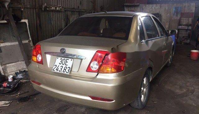 Cần bán xe Lifan 520 đời 2007, giá 58tr