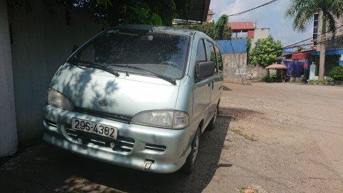 Bán Daihatsu Terios MT đời 2002, giá chỉ 40 triệu