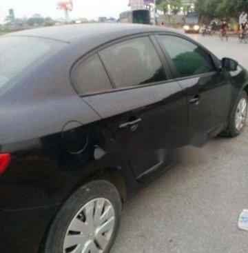 Cần bán gấp Samsung SM3 đời 2010, màu đen xe gia đình, giá tốt