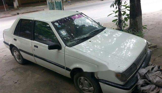 Bán ô tô Isuzu Gemini đời 1990, màu trắng, xe nhập, 36tr