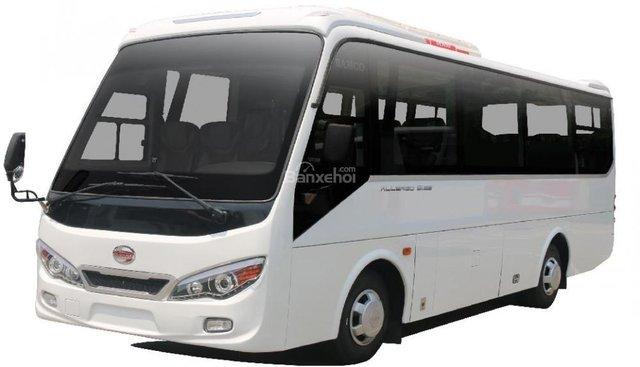Bán xe Samco Allergo SI 3.0L 29CN - Tưng bừng khuyến mãi lớn giảm 50% phí trước bạ