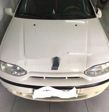 Cần bán lại xe Fiat Siena đời 2000, màu trắng, giá 78tr