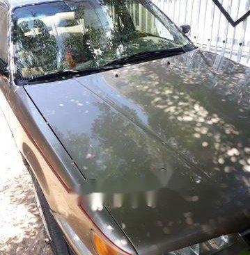 Bán xe Mazda 626 1990, màu nâu