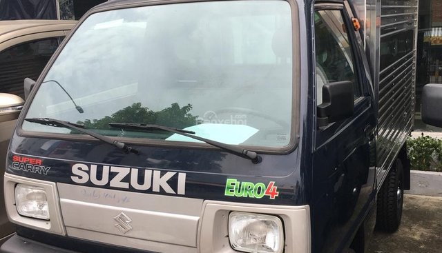 Tháng 6 Suzuki Carry Truck + tặng ngay 100% thuế trước bạ - Liên hệ 0906612900