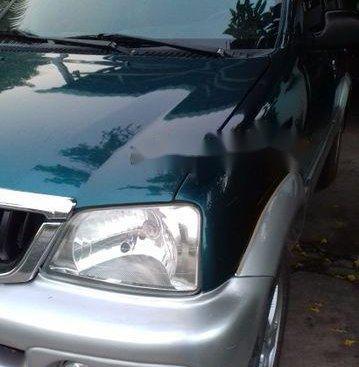 Bán xe Daihatsu Terios sản xuất 2005, 205tr
