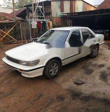 Cần bán gấp Nissan 200SX đời 1988, màu trắng, giá chỉ 39 triệu