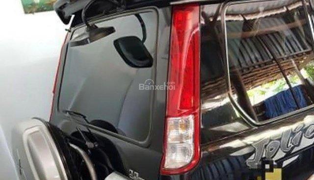 Cần bán lại xe Mitsubishi Jolie SS sản xuất năm 2005, màu đen xe gia đình, giá chỉ 188 triệu