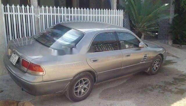 Cần bán xe Mazda 626 đời 1995 giá cạnh tranh