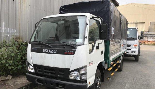 Bán xe ISUZU 2,2 tấn,đời 2019,trả trước 120tr nhận xe ngay.