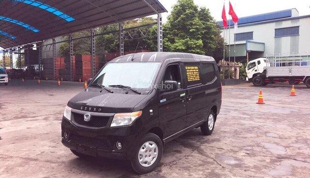 Bán xe tải Kenbo Van 2 chỗ 950kg tại Hải Phòng