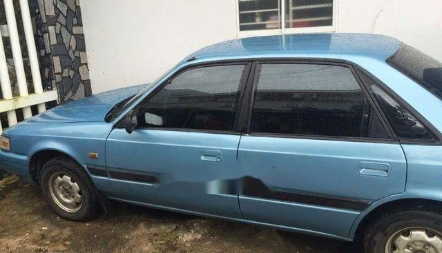 Bán ô tô Mazda 626 năm sản xuất 1988, giá 40tr