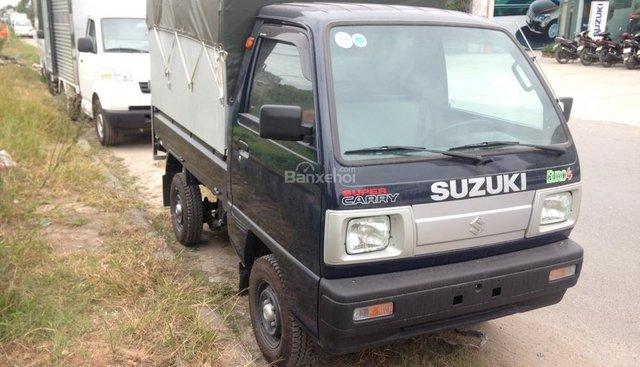 Đại lý Suzuki tại Hưng Yên, bán Suzuki 5 tạ, 7 tạ, Suzuki tải Van, su cóc, giao ngay