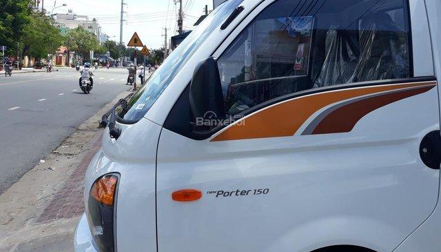 Cần bán xe Hyundai Porter đời 2018, giá 437triệu