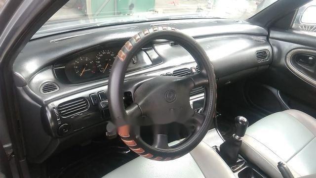 Cần bán lại xe Mazda 626 sản xuất 1996, giá chỉ 125 triệu