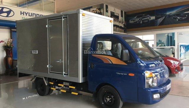 Bán xe tải New Porter H150 đời 2018