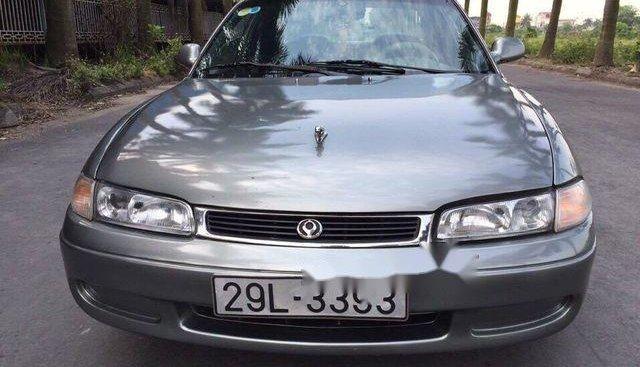Cần bán Mazda 626 sản xuất năm 1993, màu xám