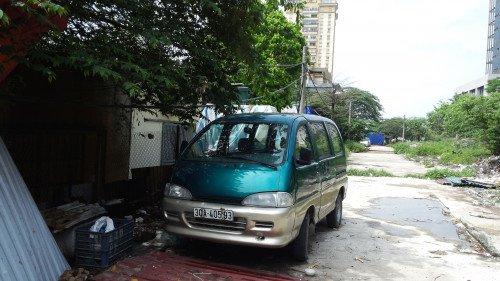Cần bán xe Daihatsu Copen MT 2003 chính chủ