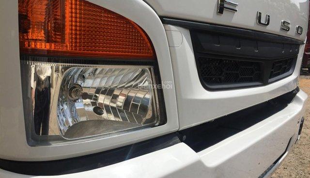 Bán xe tải Mitsubishi Fuso 7 tấn 3, xe tải Nhật Bản - Đại lý Fuso Vũng Tàu