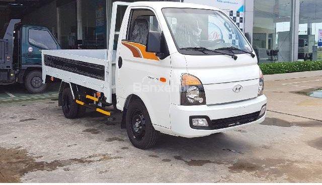 Thông số kỹ thuật xe Porter H150 - thùng lửng % bán Hyundai Thành Công 1.5 tấn - giá tốt nhất miền nam