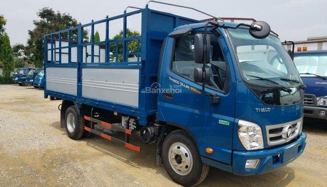 Thaco Ollin 350 E4 thùng dài, tải trọng 3.5 tấn