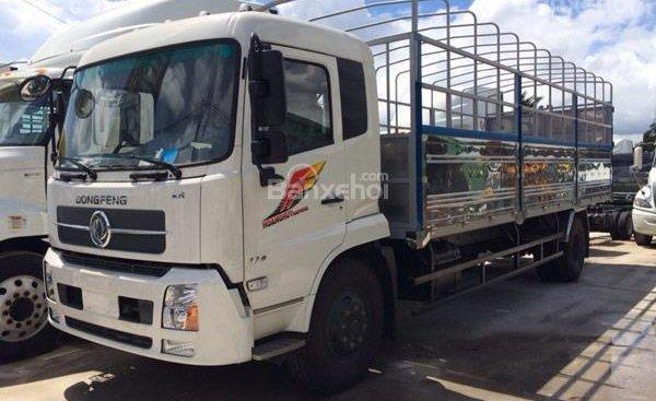 Bán xe Dongfeng B170 Hoàng Huy nhập khẩu 9.35 tấn, lăn bánh chỉ 725tr