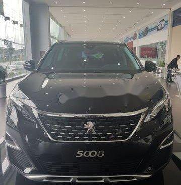Cần bán Peugeot 5008 hoàn toàn mới đời 2018