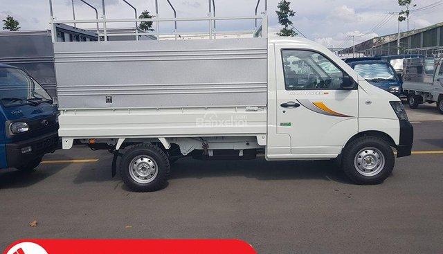Bán xe 0.9 tấn Thaco Towner990 mới 100%, giá tốt, hỗ trợ vay vốn