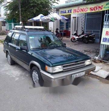 Cần bán lại xe Toyota Corolla đời 1985, giá 49tr
