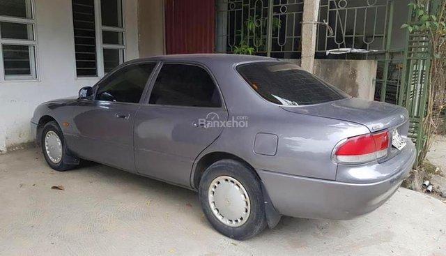 Cần bán lại xe Mazda 626 đời 1997, nhập khẩu