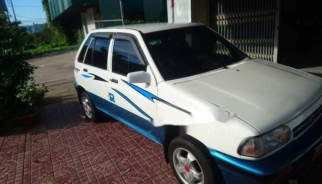 Chính chủ bán xe Kia CD5 2001