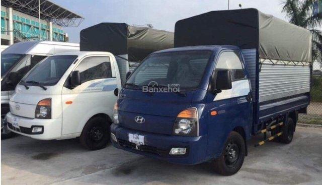Cần bán Hyundai H150 năm 2018, nhập khẩu, giá 400tr
