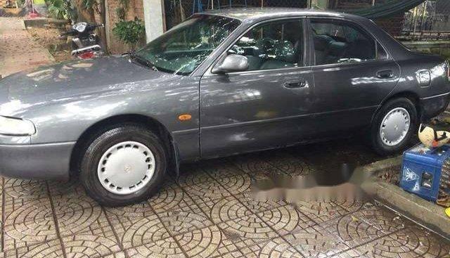 Bán xe Mazda 626 đời 1996, màu xám, giá chỉ 115 triệu