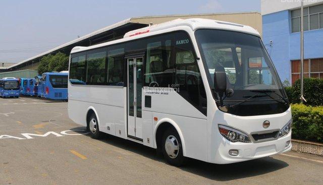 Bán xe khách Samco Allergo 29 chỗ ngồi 2018