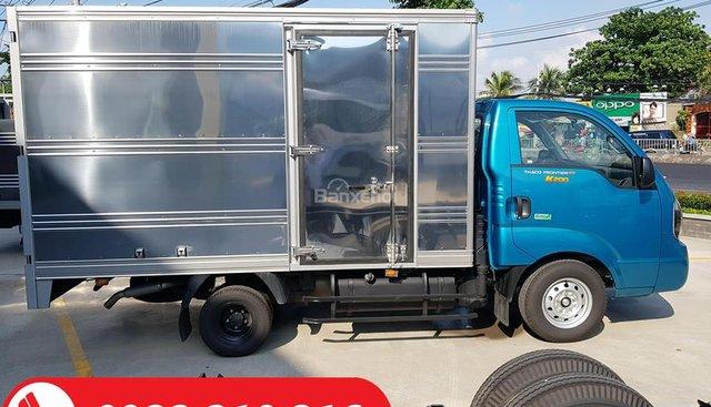 Bán xe tải Kia Thaco K200, xe mới 100% tại Tp. HCM, hỗ trợ vay trả góp