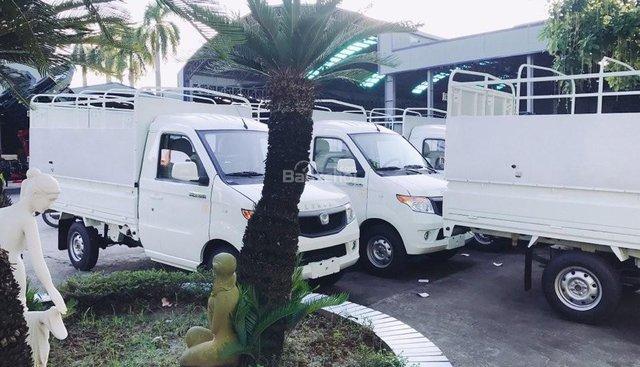 Bán xe tải Kenbo 990 kg tại Bắc Ninh giá tốt, trả góp 70%